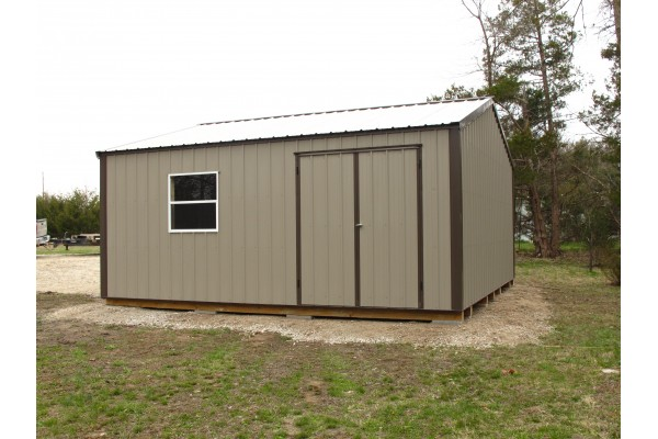 Portable Buildings 15