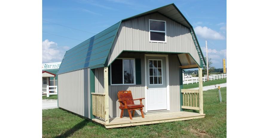 Portable Buildings   Seymour, Missouri   Jamco Builders