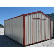 Portable Buildings 11