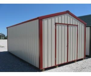 Portable Buildings | Seymour, Missouri | Jamco Builders